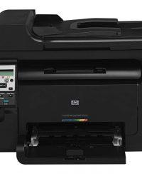 پرینتر رنگی سه کاره لیزری اچ پی HP LaserJet Pro 100 MFP M175nw