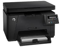 HP LaserJet Pro 100 MFP M175nw 4 1