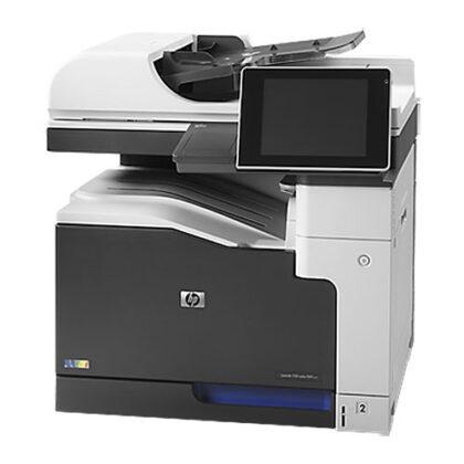 HP Laserjet Enterprise 700 Color MFP M775DN 1