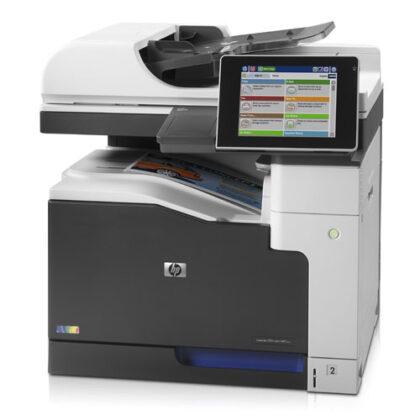 پرینتر لیزری رنگی چند کاره اچ پی A3 زن HP M775dn