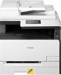 خرید پرینتر لیزری رنگی کانن Canon i-SENSYS MF628Cw Color Multifunction Laser Printer