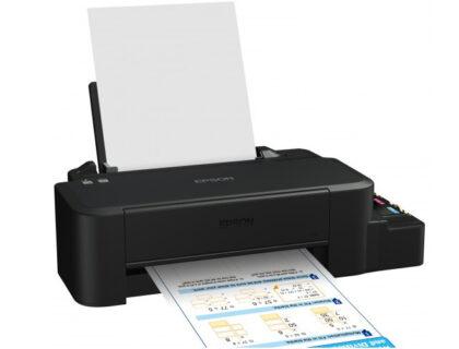 پرینتر جوهرافشان اپسون Epson L120 Printer