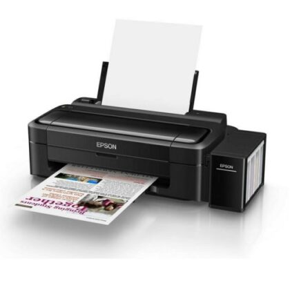 Epson L130 Inkjet Printer 1