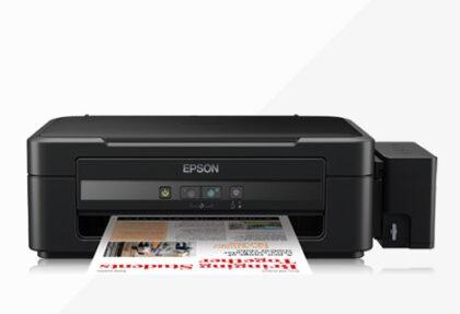 پرینتر سه کاره جوهرافشان اپسون Epson L210 Inkjet Printer