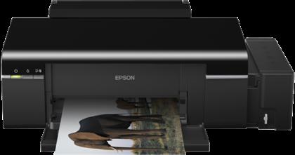 پرینتر رنگی تک کاره Epson L800 Photo Printer