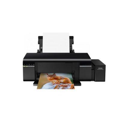 Epson L805 Inkjet Photo Printer 1