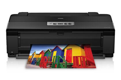 پرینتر A3 زن رنگی جوهرافشان اپسون 1430 مدل Epson Artisan 1430 Inkjet Printer