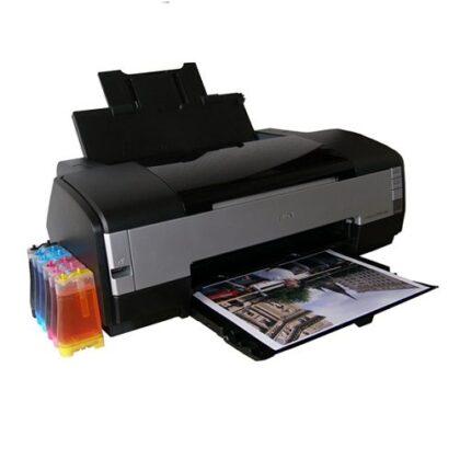 Epson Stylus Photo 1410 Photo Printer