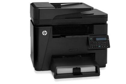 پرينتر ليزري چند کاره اچ پي مدل HP LaserJet Pro MFP M 225 dn