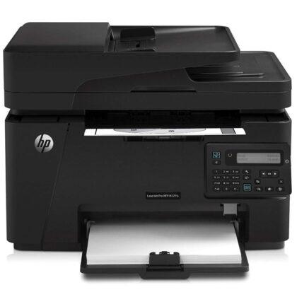 پرينتر ليزري چندکاره اچ پي مدل HP LaserJet Pro MFP M 127 fs