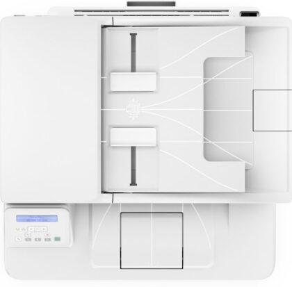 سه کاره لیزری اچ پی مدل HP LaserJet Pro MFP M227sdn 2