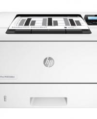 پرينتر تک کاره ليزری اچ پی مدل HP LaserJet Pro M402dne