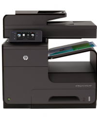 پرينتر چهارکاره جوهر افشان اچ پي مدل HP Officejet Pro X 476 dw