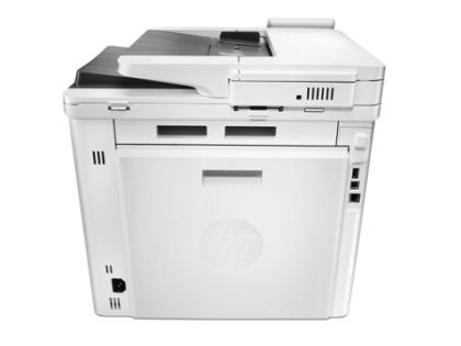 2 HP LaserJet Pro MFP M 477 fnw 1 1