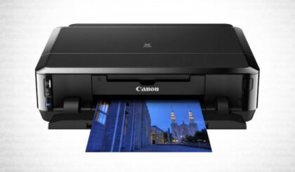 CANON PIXMA iP 7240 4