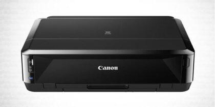 CANON PIXMA iP 7240 5