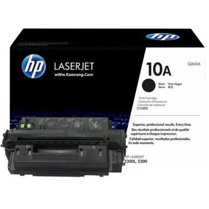 HP 10A BLACK C3906A