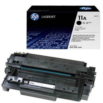 HP 11A BLACK Q6511A