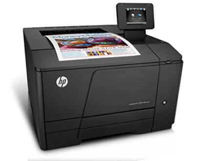 HP 251 NW 1