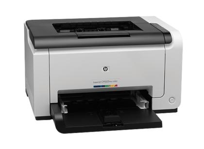 پرينتر ليزري رنگي اچ پي مدل HP CP1025nw