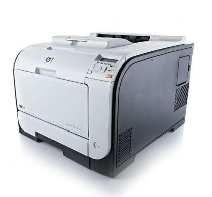 پرينتر ليزري رنگي تک کاره اچ پي HP LaserJet Pro 400 M451dn