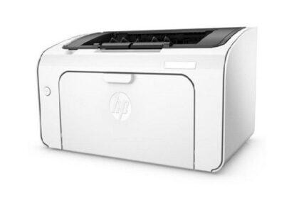 پرينتر تک کاره ليزري و سیاه سفید اچ پي مدل HP LaserJet Pro M12a