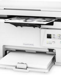 پرينتر سه کاره ليزري اچ پي مدل HP LaserJet Pro MFP M 26 a