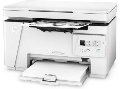 پرينتر سه کاره ليزري اچ پي مدل HP LaserJet Pro MFP M 26