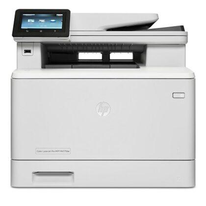 HP-M477fdw