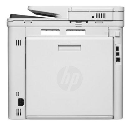 HP M477fdw 2 3
