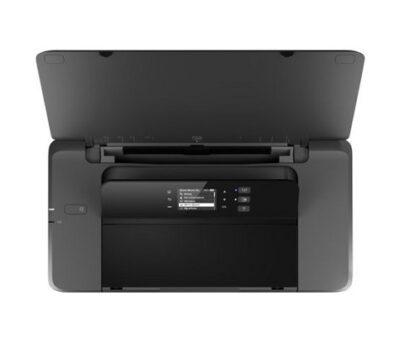 پرینتر جوهرافشان اچ پی مدل HP OfficeJet 202 Mobile