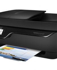 پرينتر سه کاره جوهرافشان اچ پي مدل HP DeskJet GT 5810