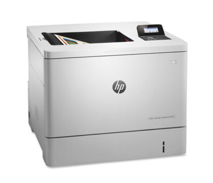 HP LaserJet Enterprise M 553 n 1