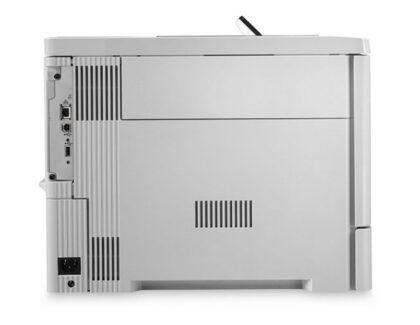 HP LaserJet Enterprise M 553 n 2