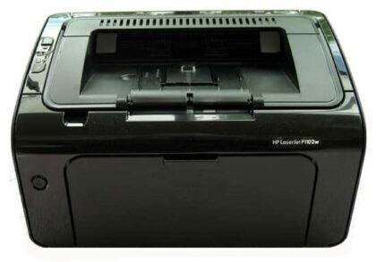 HP LaserJet P 1102 W Laser Printer 2 1