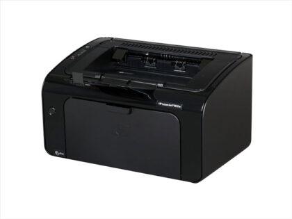 HP LaserJet P 1102 W Laser Printer 3 1