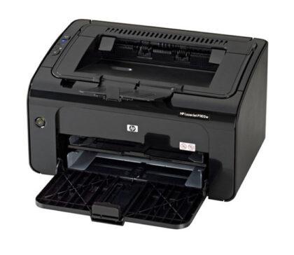 HP LaserJet P 1102 W Laser Printer 4 1