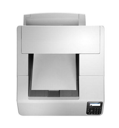 HP LaserJet Enterprise M 604 n 1