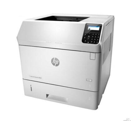HP LaserJet Enterprise M 604 n 3