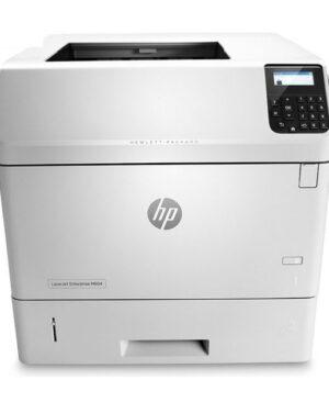 پرینتر تک کاره لیزری اچ پی مدل HP Enterprise M 604 n