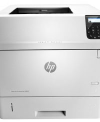 پرینتر تک کاره لیزری اچ پی مدل HP Enterprise M 605 n