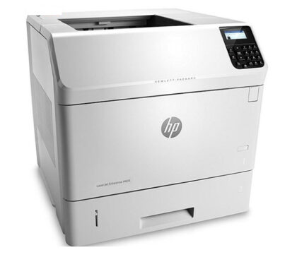 HP LaserJet Enterprise M 605 n 3
