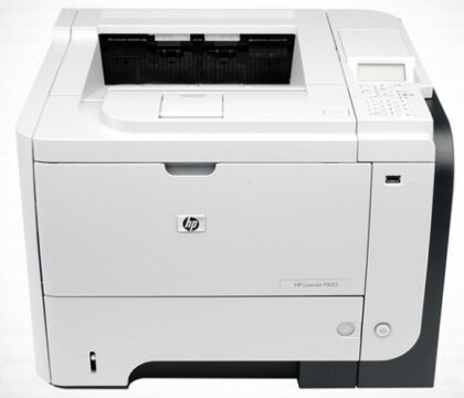 HP LaserJet Enterprise P 3015 d Laser Printer 1