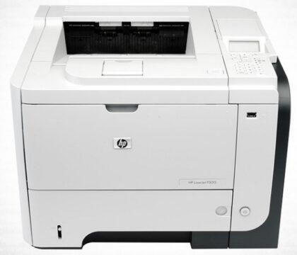 پرینتر لیزری تک کاره اچ پی مدل HP Enterprise P3015d