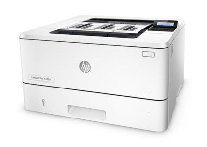 HP LaserJet M 402 d HP 1
