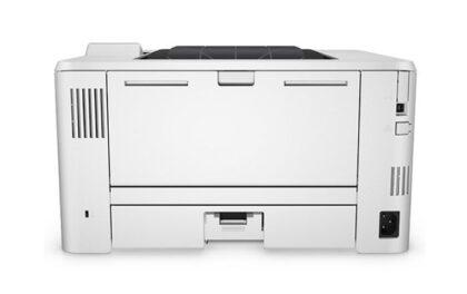 HP LaserJet M 402 d HP 4