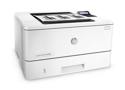 HP LaserJet M 402 d HP 5