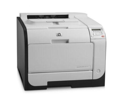 HP LaserJet Pro 400 M 451 dn 3