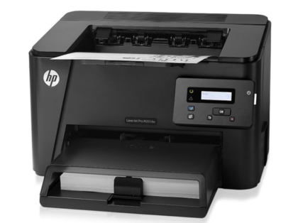 HP LaserJet Pro M 201 dw 3