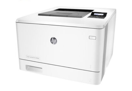 HP LaserJet Pro M 452 dn 2